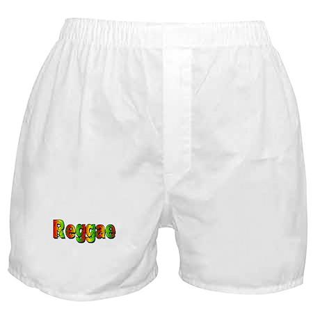 Reggae Boxer Shorts