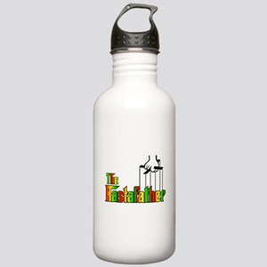 The Rastafather Stainless Water Bottle 1.0L