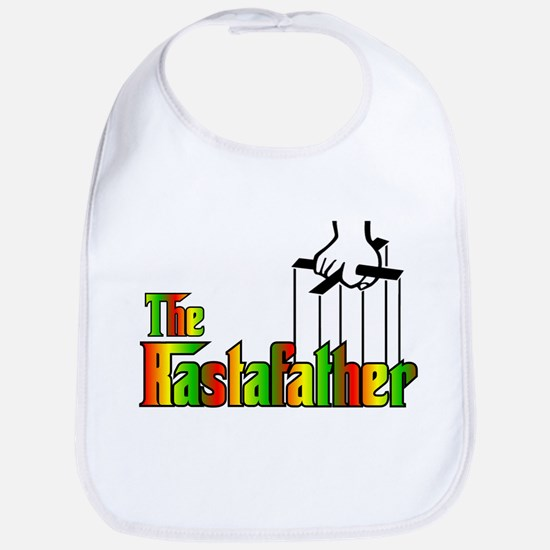 The Rastafather Bib