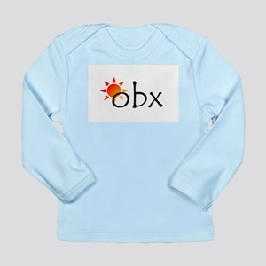Outer Banks Long Sleeve Infant T-Shirt