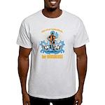 Musher's training Wheels 2 Light T-Shirt