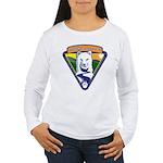 WoofDriver WooF Women's Long Sleeve T-Shirt