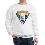 WoofDriver WooF Sweatshirt