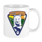 WoofDriver WooF Mug