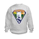 WoofDriver WooF Kids Sweatshirt