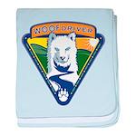 WoofDriver WooF Infant Blanket