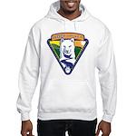 WoofDriver WooF Hooded Sweatshirt