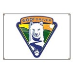 WoofDriver WooF Banner