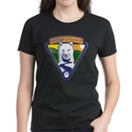 WoofDriver WooF Women's Dark T-Shirt