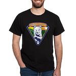 WoofDriver WooF Dark T-Shirt
