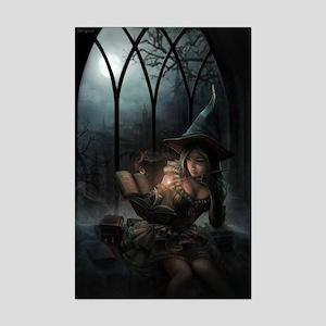 Pretty Witch 11x17 Mini Poster Print