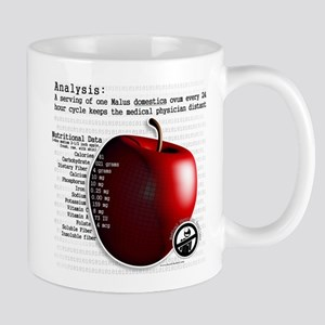 Apple Theory Mug