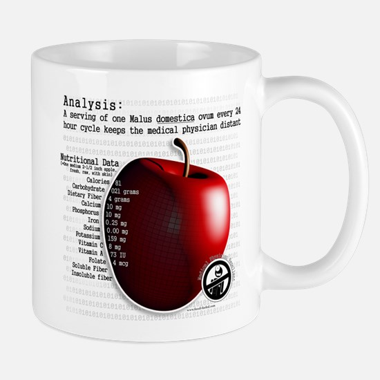 Apple Theory Mug