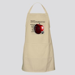 Apple Theory Apron