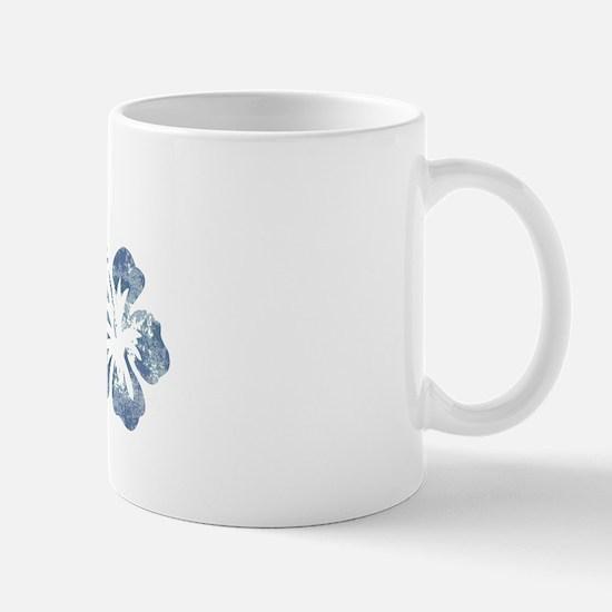 Surfer Girl Mug