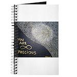 You Are Infinitely Precious Journal