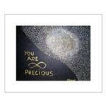 You Are Infinitely Precious Small Poster