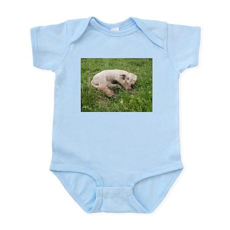 Sleepy Baby Infant Bodysuit
