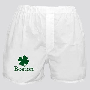 Irish Boston Boxer Shorts