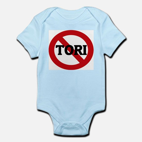 Anti-Tori Infant Creeper