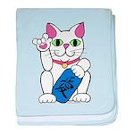 ILY Neko Cat Infant Blanket