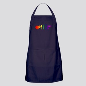 Tools Apron (dark)