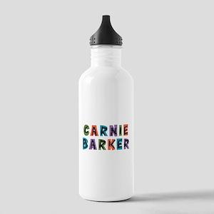 Carnival Carnie Barker Stainless Water Bottle 1.0L