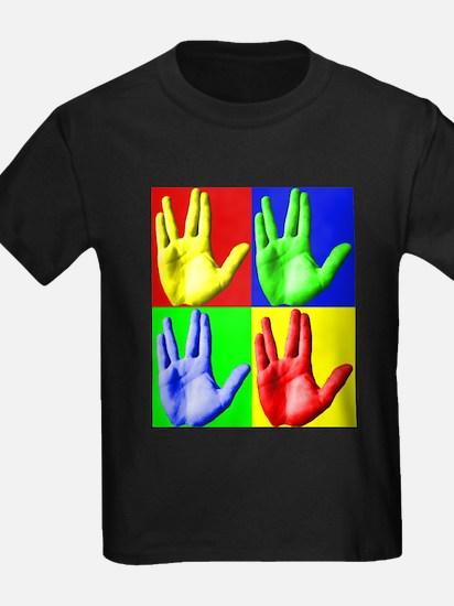 Vulcan Hand T