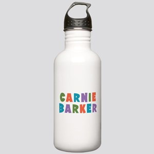 Carnie Barker Stainless Water Bottle 1.0L
