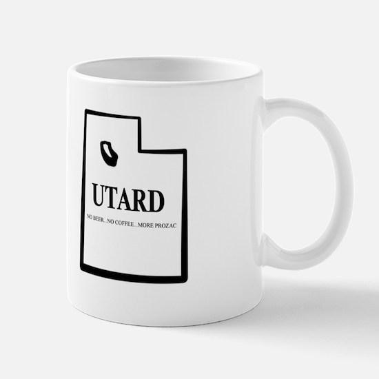 """States of Mind"" Mug"