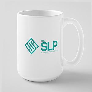 Slp Logo Mugs
