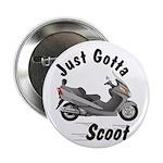 Just Gotta Scoot Burgman Button
