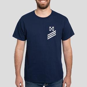 Seaman Boatswain's Mate Dark T-Shirt