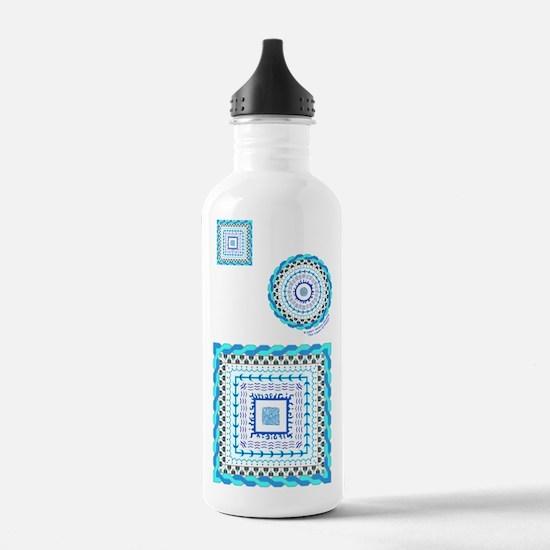 Comet Water Bottle