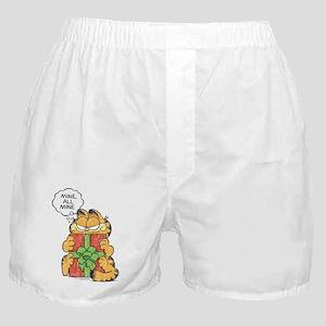 Mine All Mine Boxer Shorts
