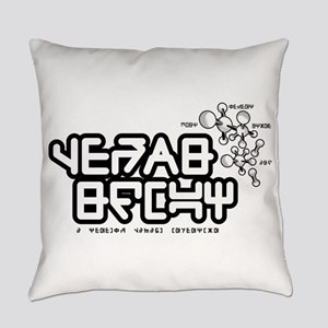 Star Lord / Peter Quill / tshirt Everyday Pillow
