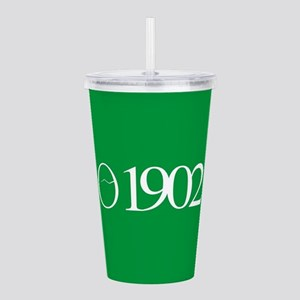 Norwich City FC 1902 Acrylic Double-wall Tumbler