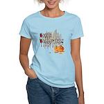 Happy Halloween Women's Light T-Shirt