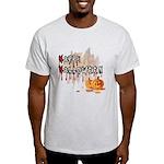 Happy Halloween Light T-Shirt