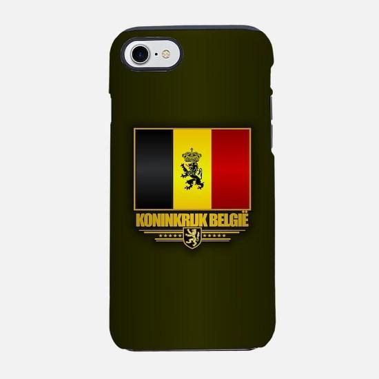 Belgium V10 Iphone 7 Tough Case