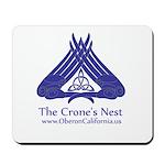 Crone's Nest Mousepad