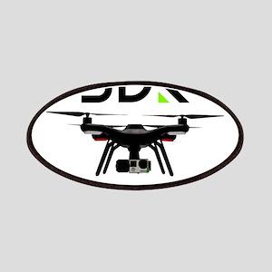 Drone pilot Patch