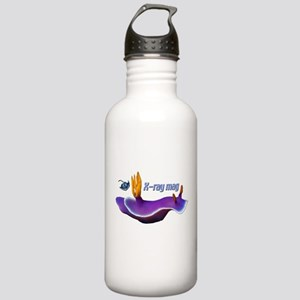 X-RAY MAG Stainless Water Bottle 1.0L