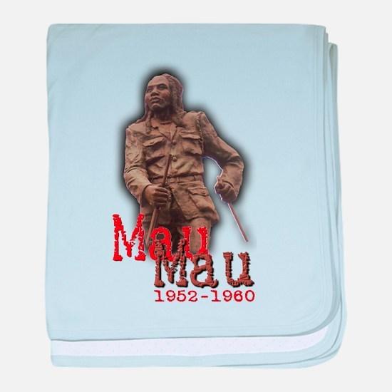 Mau Mau Hero - Infant Blanket