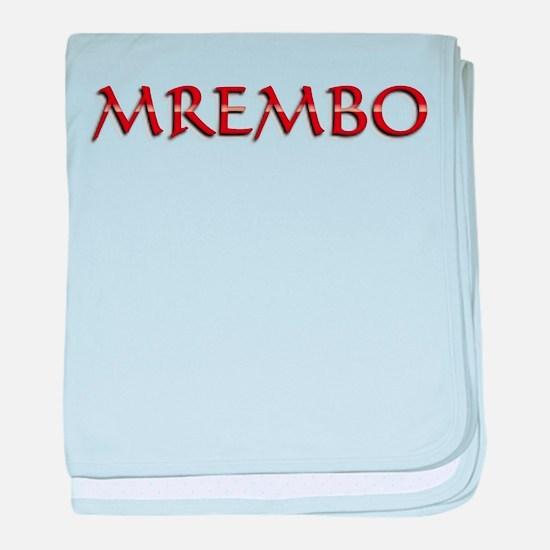 Mrembo - Infant Blanket