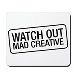 Mad Creative Mousepad