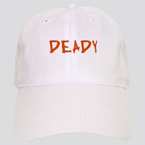 Mummy and Deady (Mommy Daddy) Cap