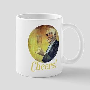 Cheers! Mug
