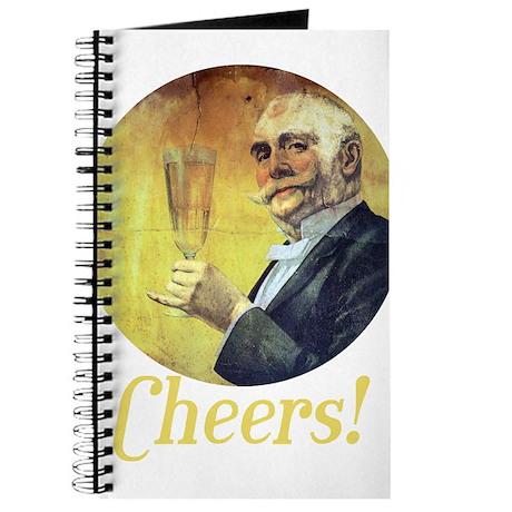Cheers! Journal