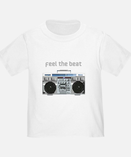 Feel the Beat T